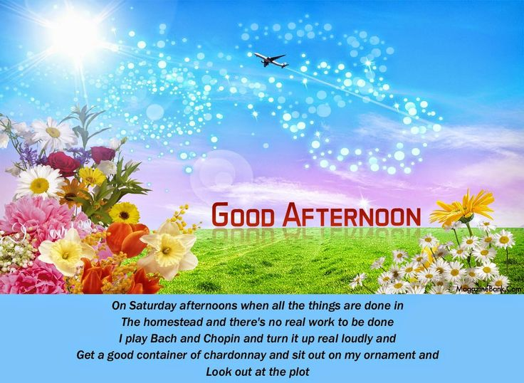 Dc8a4747cae9d4a2d2e52e16edc15cfb Good Afternoon Quotes Images With