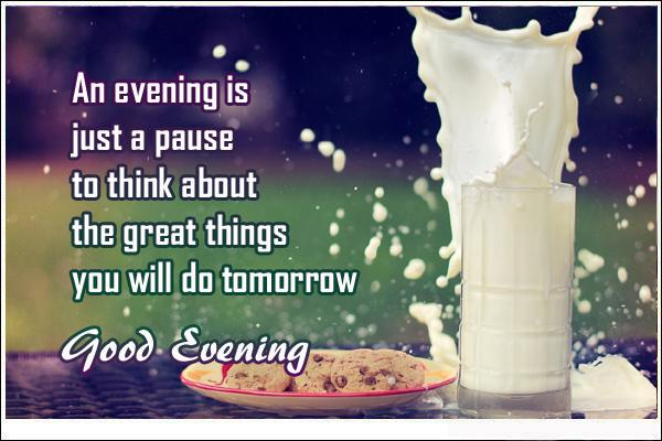 Good Evening Quotes Evening Is Wallpaper And Images Collection