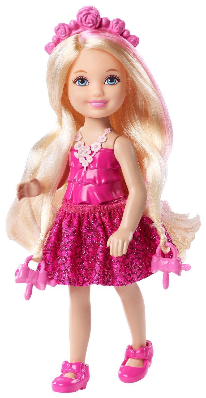 Cutie baby doll image