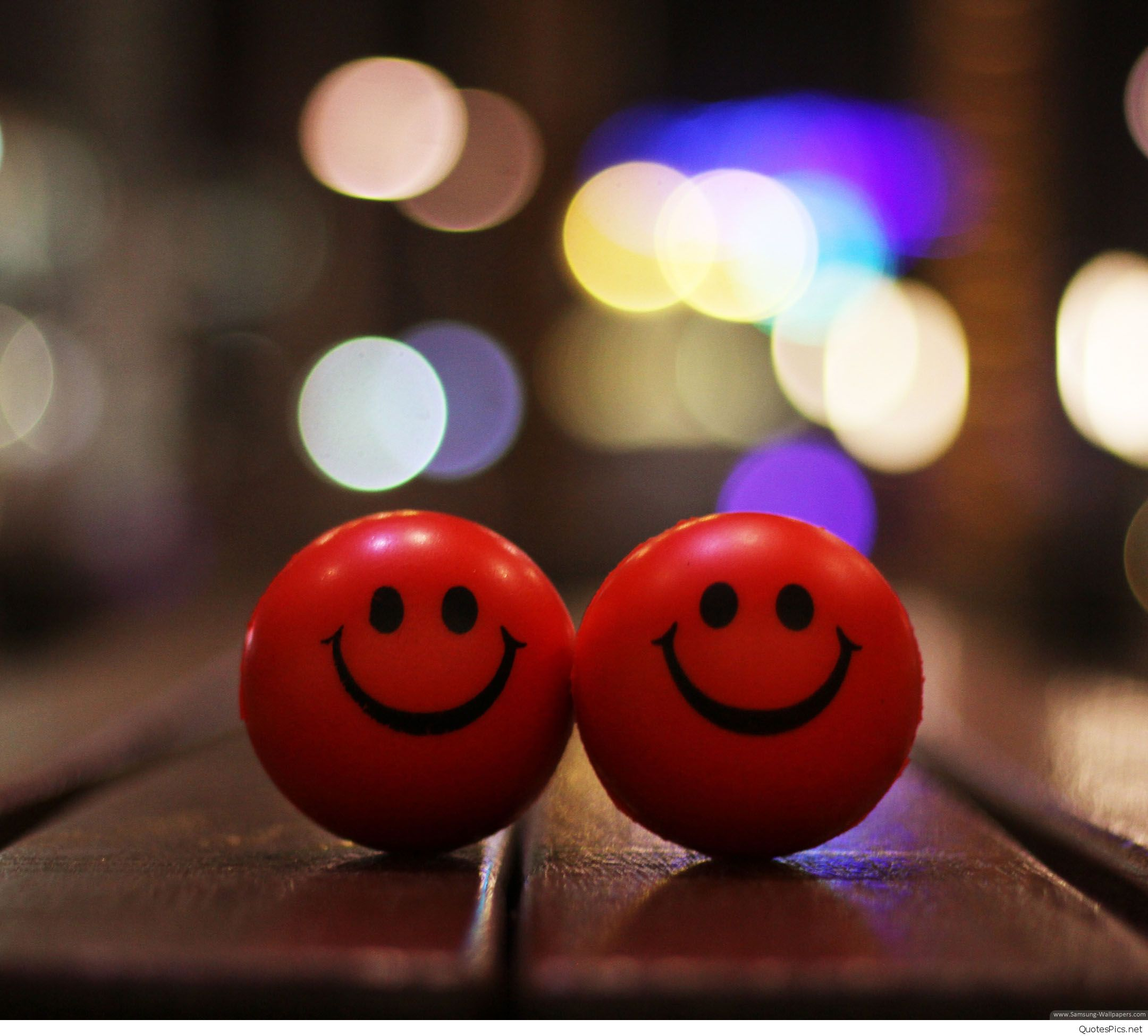 Love smileys