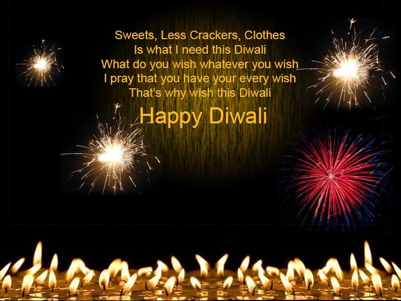 Wishful Diwali