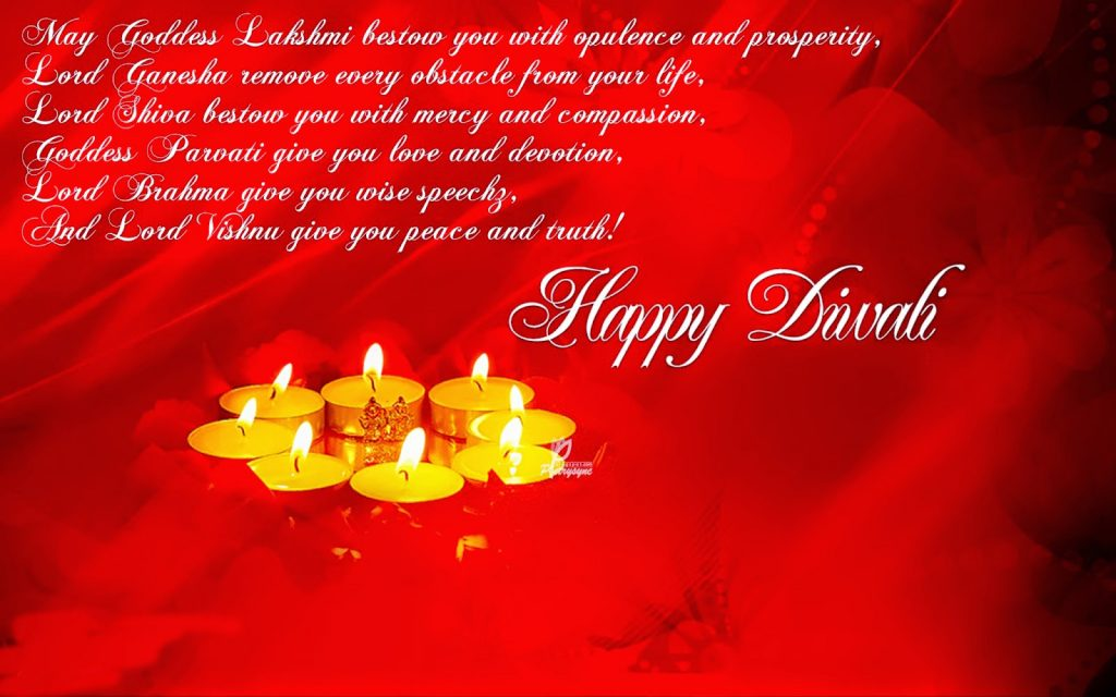 Happy Diwali Quotes English - Wallpaper and Images Collection