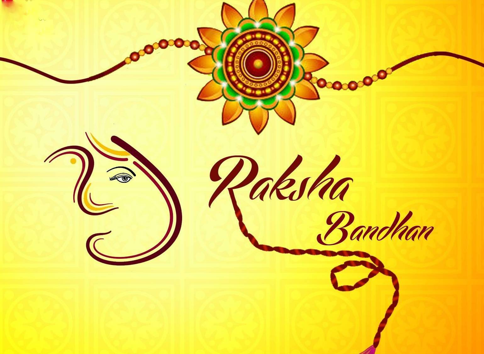 The Most Unique And Beautiful Collection Of Raksha Bandhan Images