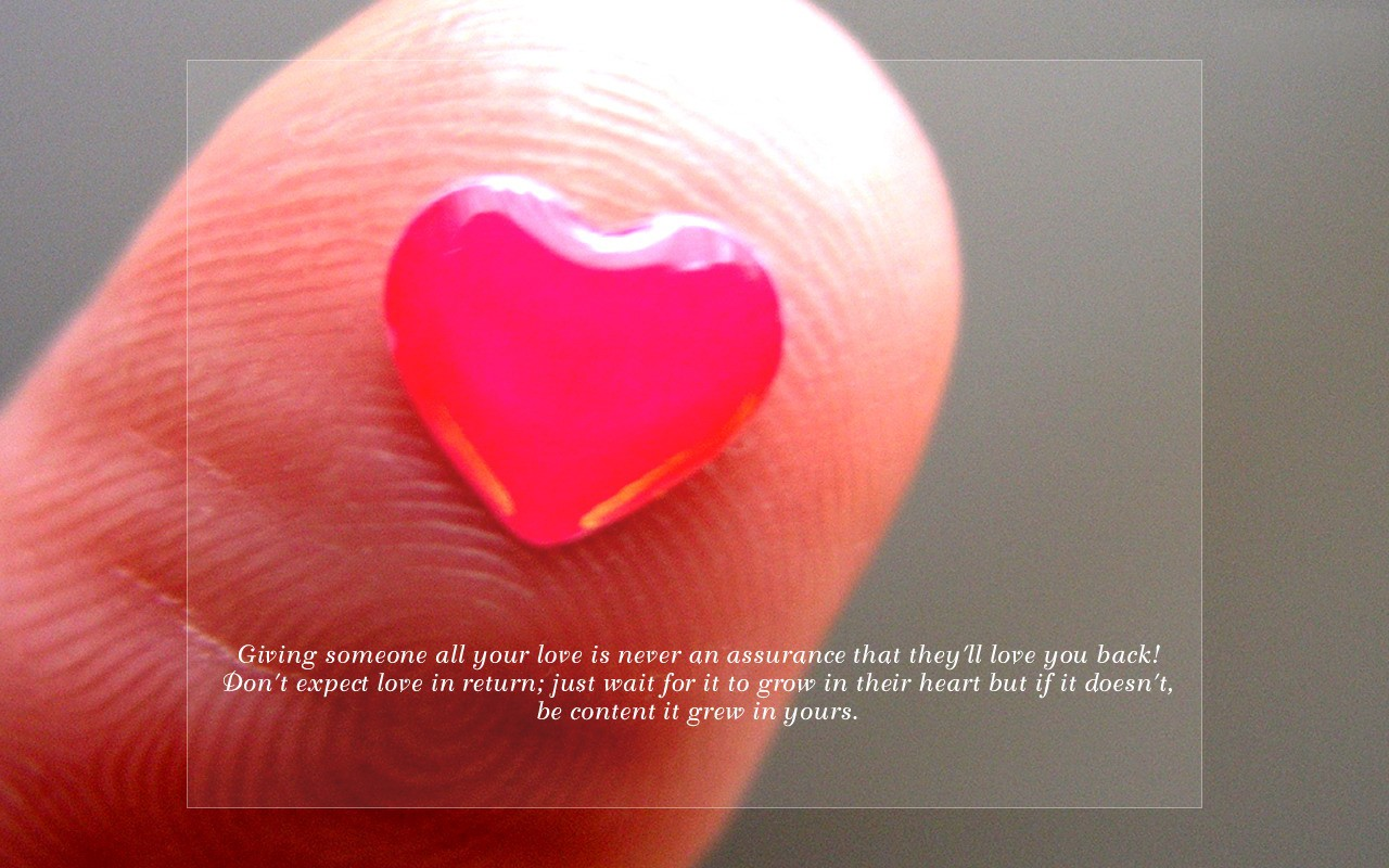 Cute Picture Quotes Cute Love Quotes Background Hd Wallpaper Of Love 59485