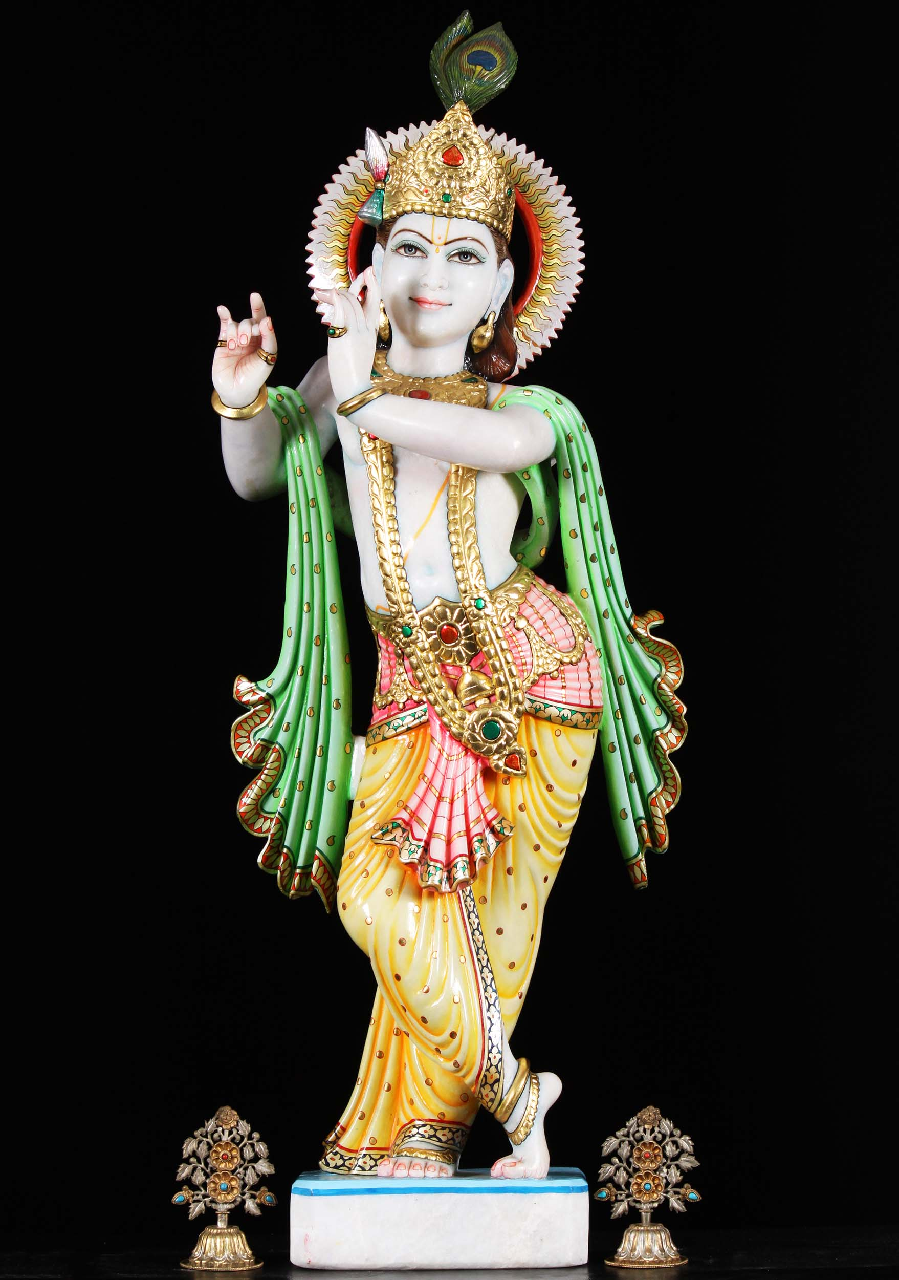 The Most Unique And Beautiful Collection Of Krishna Images