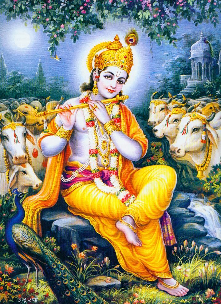 Basuri wale Krishna