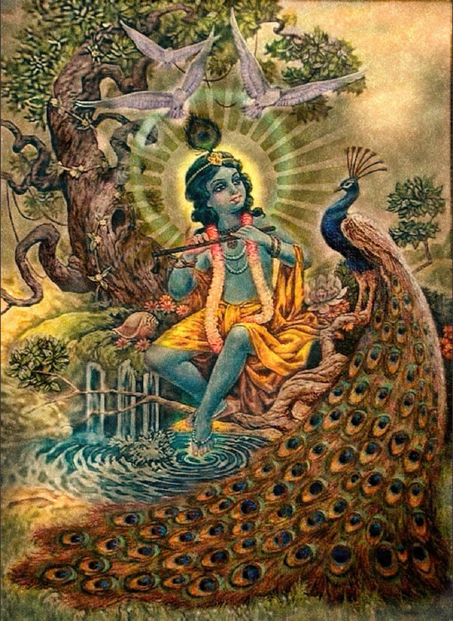 Nand lal Krishna Images