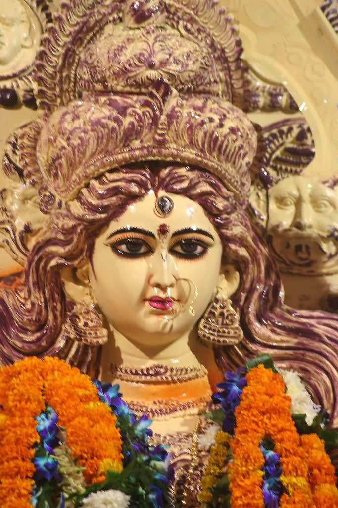 Maa Durga Roop