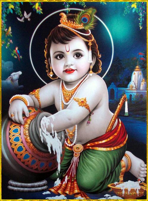 Krishna Image!