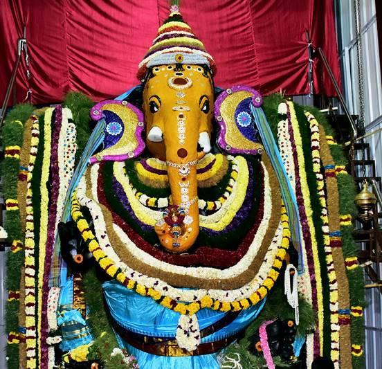 Unique Ganesha Images