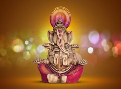 Little Ganesha