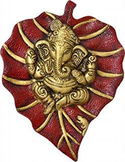 Welcome Ganesha Image