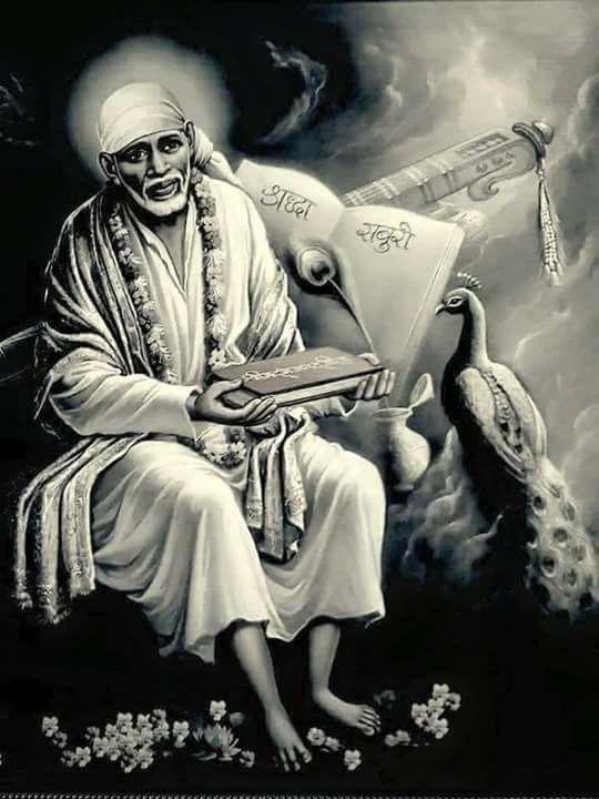 Sai - Shraddha Saburi