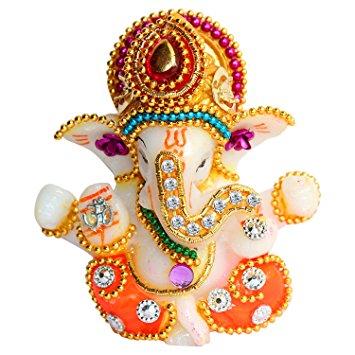 Decorated Ganesha