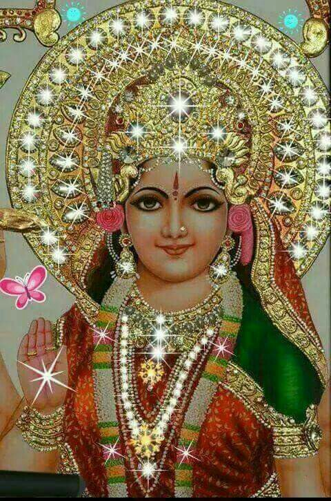 Sparkling Maa Image