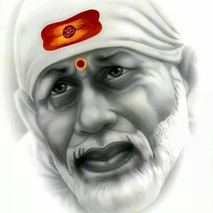 60+ Sai Baba Images - Most Unique and Beautiful Collection on Internet!