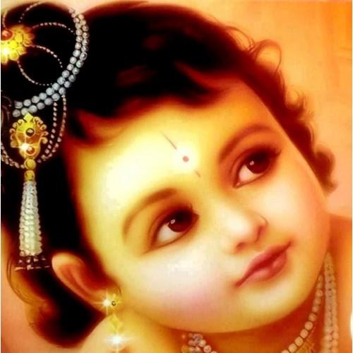 Kanha Krishna Image