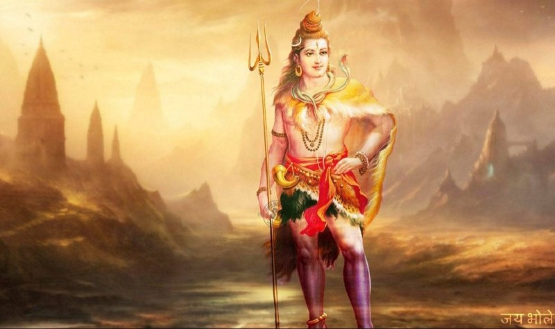 The Most Unique And Powerful Shiva Images Collection On The Internet