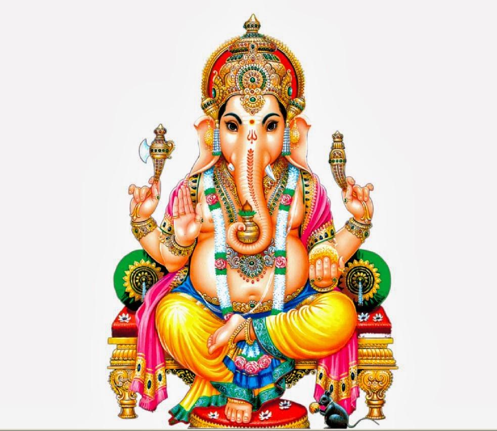 New Beginning Ganesha