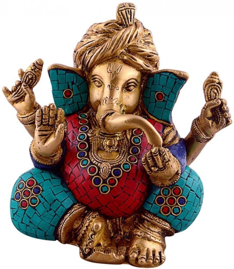 Vighnahara Ganesha