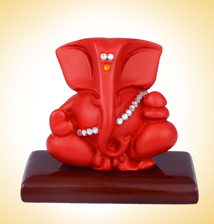 Mangalmurti Ganesh!