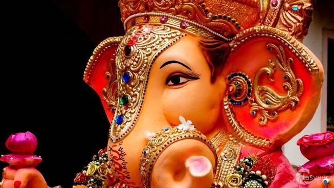 Ganesh HD Image!