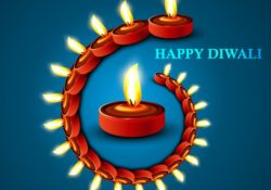 Celebrate Diwali with Diyas