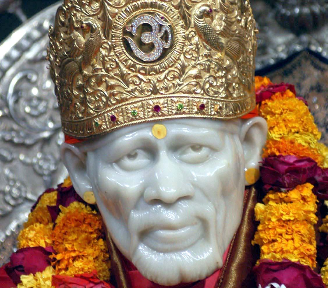 Shirdi Sai Baba Image