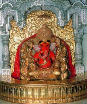 Siddhivinayak Ganpati