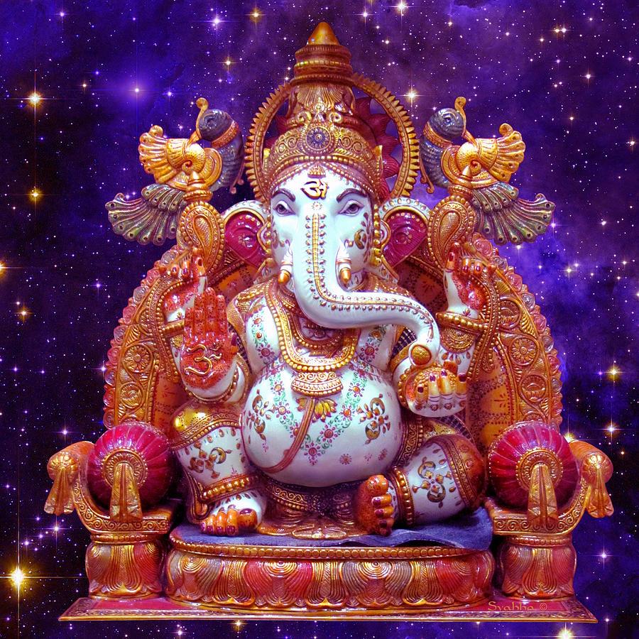 Ganesh Aarti Image