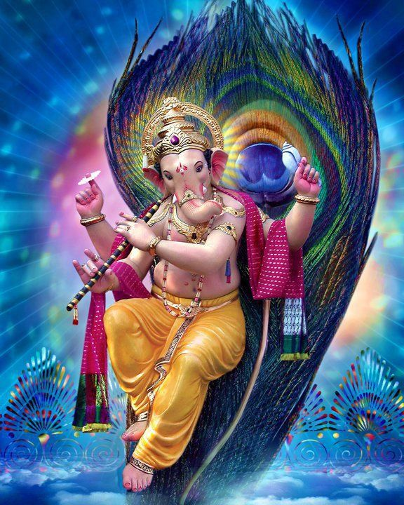 Best Ganesh Image!