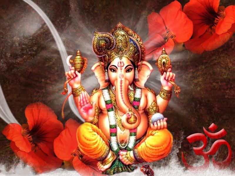 Ganesh Ji ki Jai!