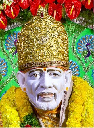 60 Sai Baba Images Most Unique And Beautiful Collection On Internet