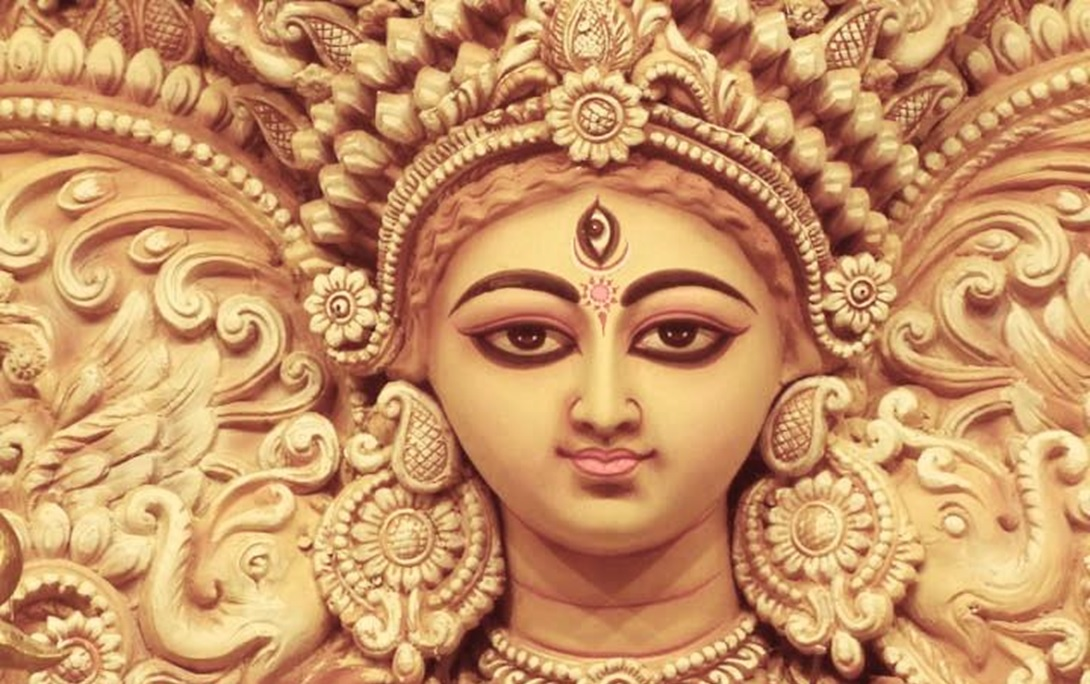 The Most Unique And Beautiful Collection Of Maa Durga Images