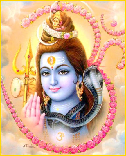 Best Shiva Image!