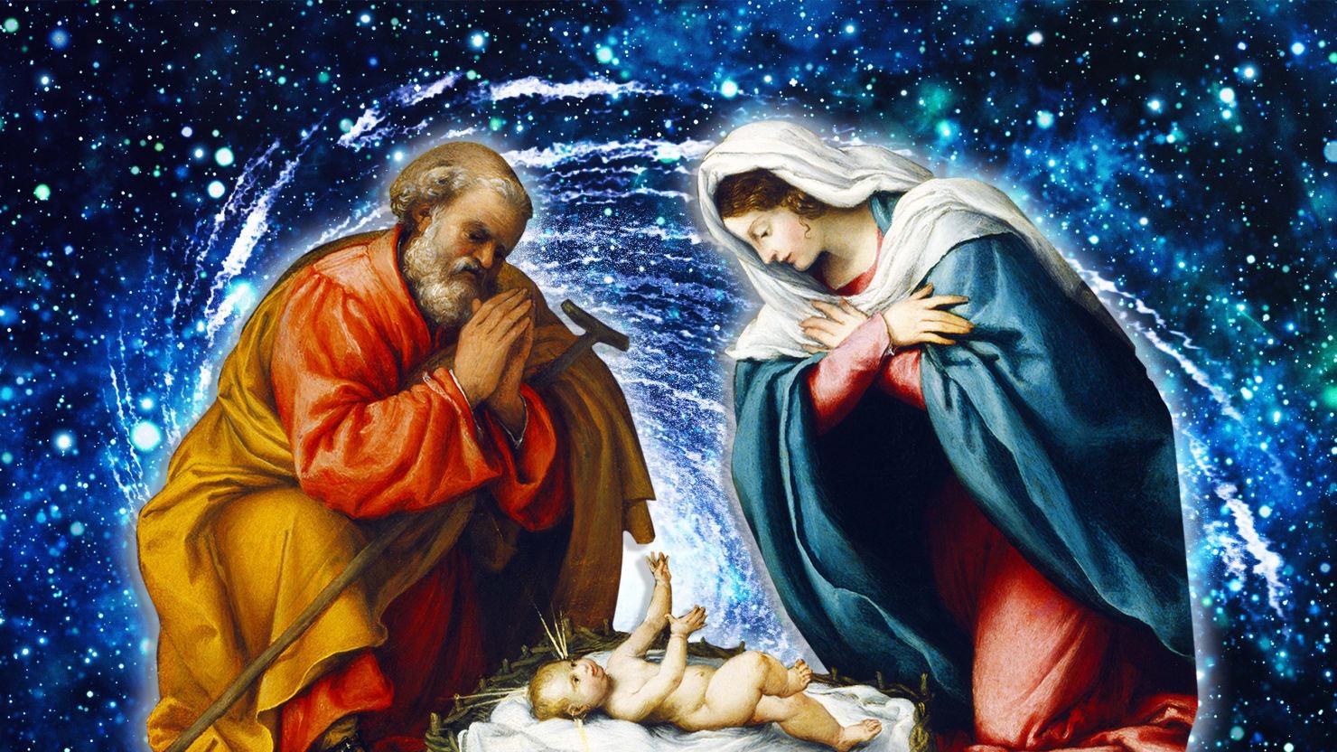 Jesus Birth