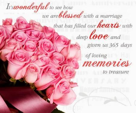 365 days loving memories!