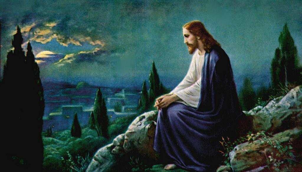 Jesus Pure