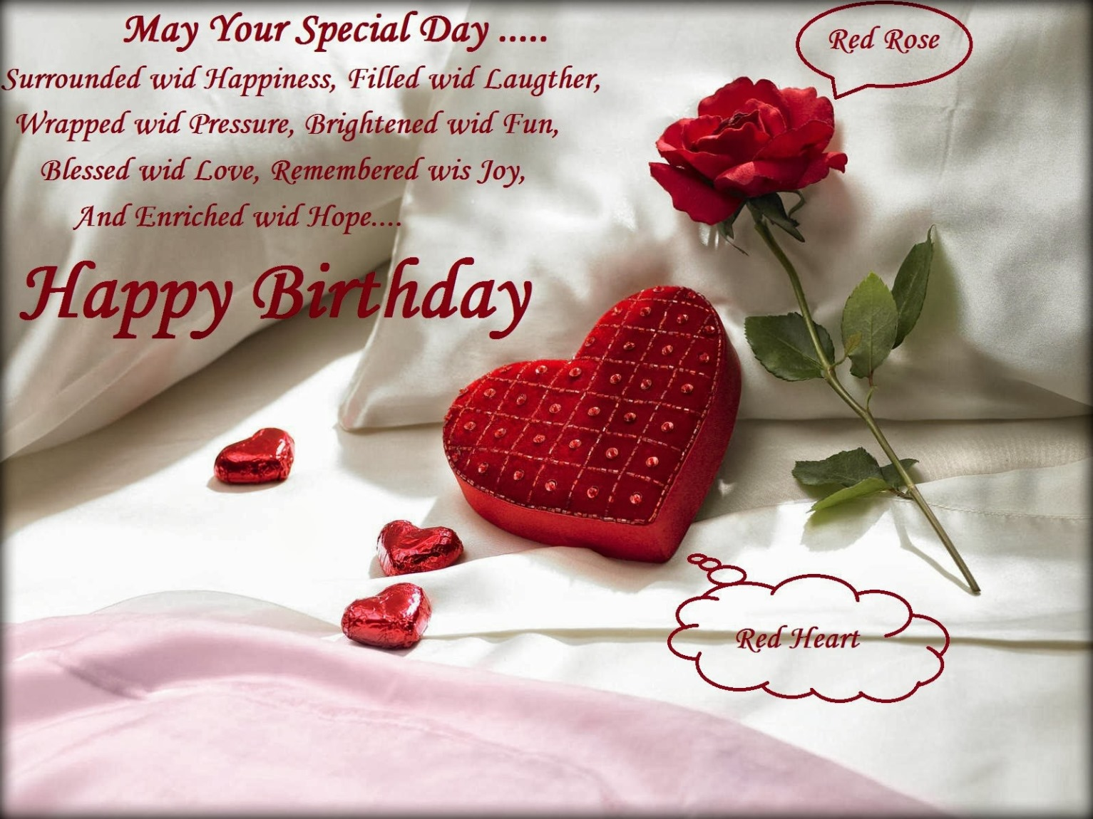 So We Have Also Added These Happy Birthday Messages Wishes For Husband Photos Images Best