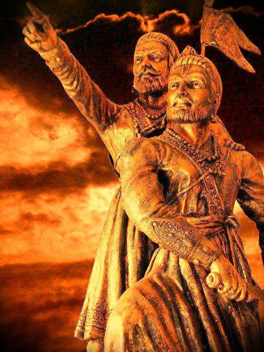Shivaji - The Warrior Image