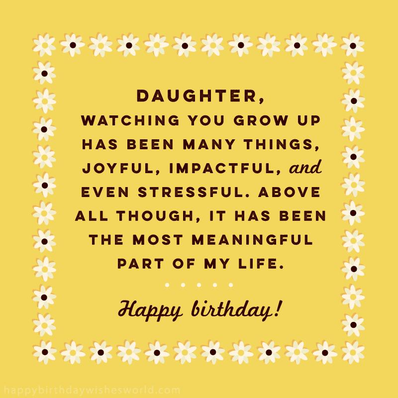 Happy 5th Birthday Quotes For Daughter: The Best And Most Comprehensive Happy Birthday Images