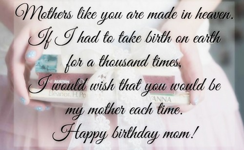 60 Happy Birthday Mom Images The Best Most Beautiful Collection