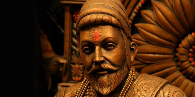 Great Shivaji Image