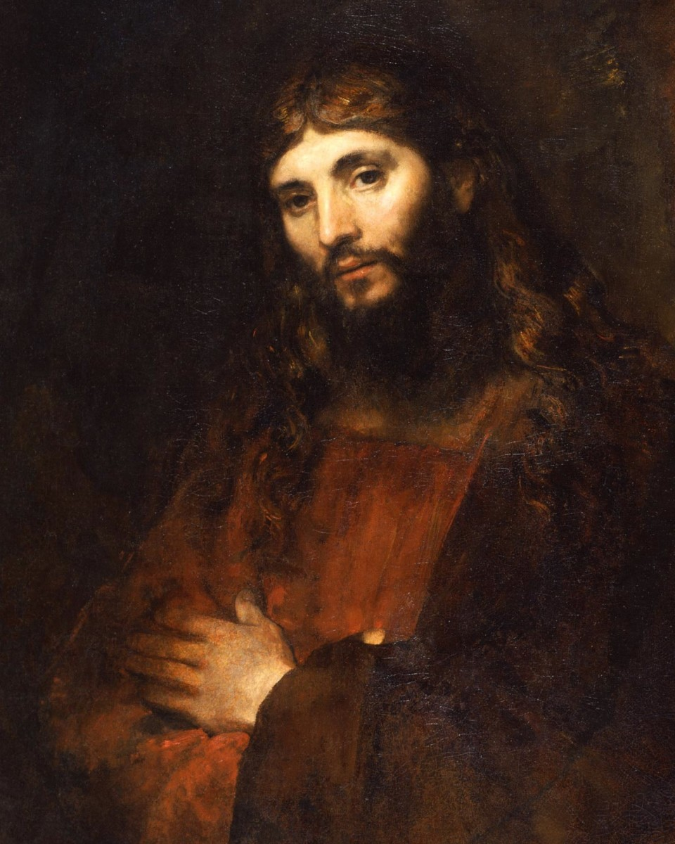 The Most Unique And Powerful Jesus Images Collection On The
