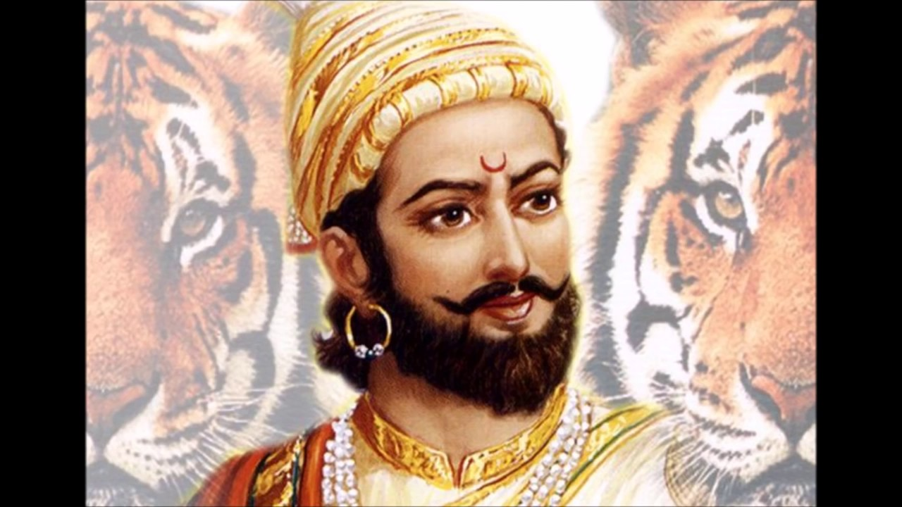 Lion Shivaji Picture