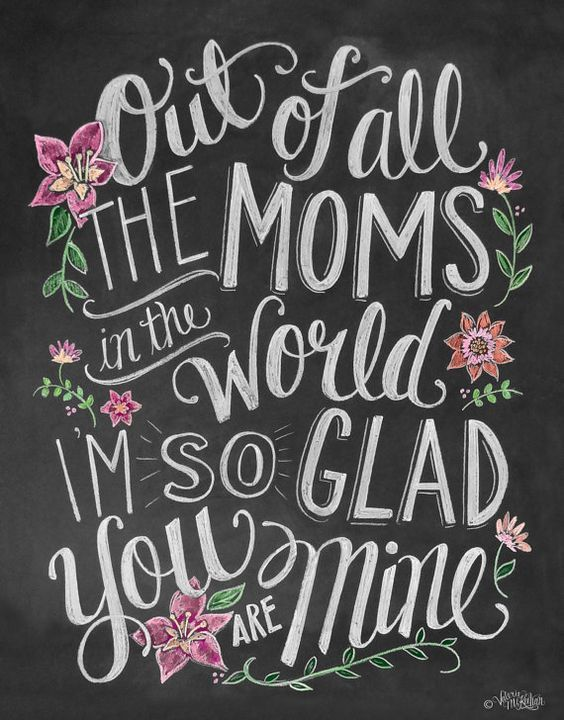 60+ Happy Birthday Mom Images - The Best, Most Beautiful ...