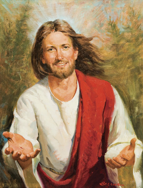 The Most Unique And Powerful Jesus Images Collection On The Internet
