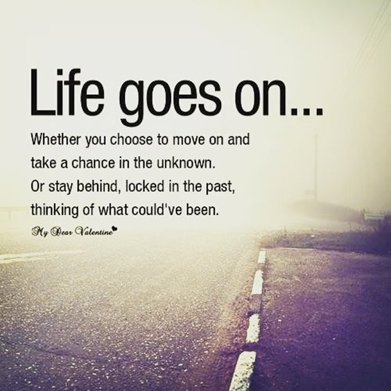 50 Most Meaningful Moving On Quotes And Move On Quotes Collection